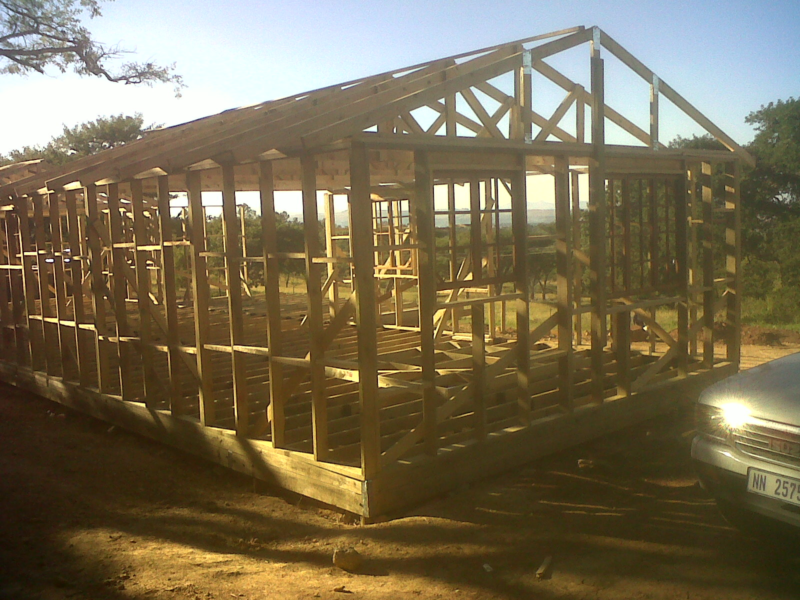 log-cabins-log-profile-